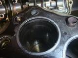 嵐のフォアエンジン腰上分解 (7)
