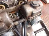 GS400 2 キャブ分解洗浄 (5)