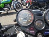 2014徳島絶版バイクミーティング CBX400F未再生新古車 (3)