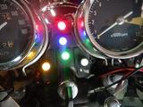 S君号総LED化とドレスアップ (2)
