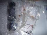 入荷した部品達の整理 (1)
