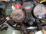 GSX250Eスピードメーター交換 (2)