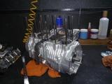 まっきーレーサー用エンジンVer2ちょこっと組立て (1)