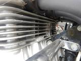 大阪T様CB400Fマッスル号オイル漏れのご相談210710 (2)
