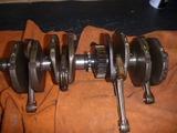 11号機用エンジン測定 (1)