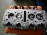 令和の破壊王GTH号エンジン修理開始210227 (1)
