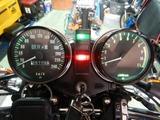 Z1000Mk�メーターバックライトLED化 (5)