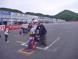 岡山モトレボ決勝 (9)