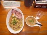 170201「俺らー」スーパーつけ麺はじまり味 (2)