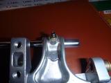 純正キャブシャフト用ロックボルト (1)