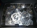 160927新型強化オイルポンプ加工準備 (2)