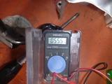 ACG発電量測定 (4)