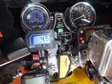 油圧計メッシュホース完成?・・・ (3)