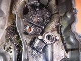 CB1100R エンジン取外し (1)
