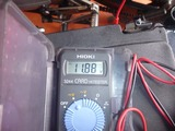 DC発電量測定 (2)