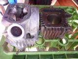 M型モンキーエンジンブラスト