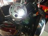 Z1000Mk�メーターバックライトLED化 (2)