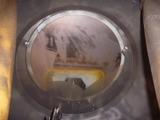 ウエットブラストガラス掃除 (1)