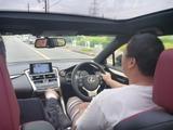 竜司試運転 (2)