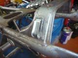 17号機フレーム修理完了 (1)