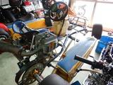 たかPレーシングカト修理 (3)