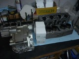 ノスタルジック398エンジン洗浄 (10)