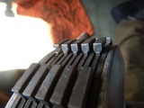 1号機乾式クラッチプレート振り替え (3)