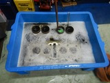 大阪M号シリンダー&ヘッド洗浄、脱脂 (1)