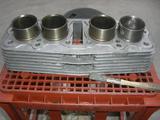 398エンジン整備