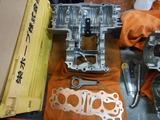 闇を抱えたエンジン洗浄 (2)