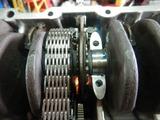 明石T号エンジン組立て腰下190816 (2)