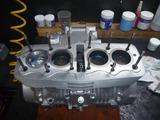 まっきーレーサー用エンジンVer2シリンダー挿入 (3)