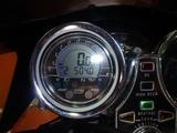 1号機500キロ点検