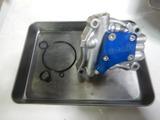 ウルフ号用ハイパワーフル強化オイルポンプ準備 (2)