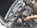 バイクの出張修理準備整いました (4)