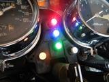 茨木D号LED化その2 (4)