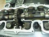 398エンジン2基分解 (2)