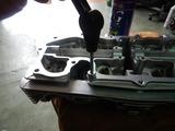 沖縄A様CB400シリンダーヘッドリタップ掃除の罠210702 (3)