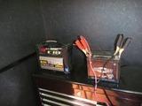 テスト用エンジンの整備 (2)