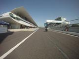 FUN&RUN 2-Wheels 20120428予選ベストショット