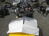 大阪モーターサイクルショー2010 (2)