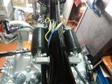 CB400F国内408ccCP20号機仕上げ三日目210218 (2)