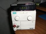 電気の実験 (1)