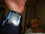 180320今日の体温と血圧 (2)