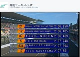 鈴鹿8耐 (2)