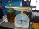 中空アクスルシャフト重量比較 (2)
