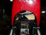 闇を抱えたエンジン三度腰上組立て (5)
