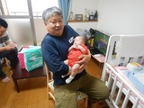 息子の引越しのお手伝い (14)