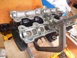 11エンジン組立て開始 (1)