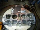 398cc用クランクケースブラスト仕上げ (3)